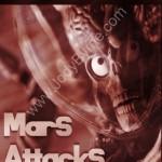 Photoshop: Mars Attacks