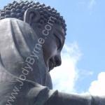 Travel Photography: Tian Tan Buddha, Hong Kong