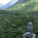 Travel Photography: Po Lin Monastery, Hong Kong