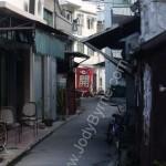 Travel Photography: Tai-O, Hong Kong